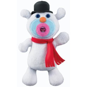 singamajig snowman amazon toy deal
