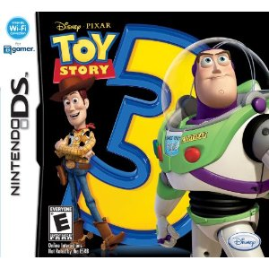 toy story 3 ds game