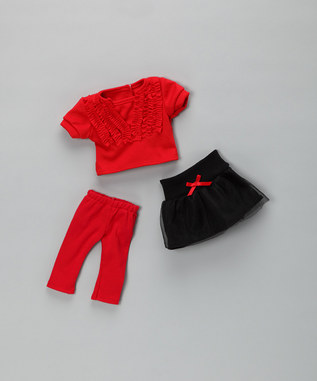 wee line doll clothes zulily