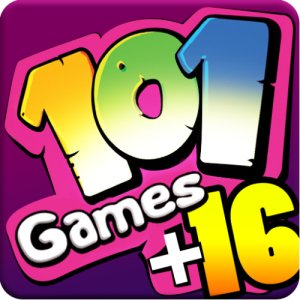 101-in-1 Games - Free Android App
