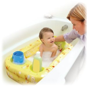Disney Inflatable Bathtub