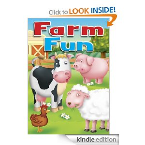 Farm Fun - Free Kindle Book