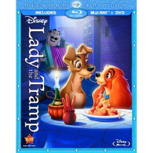 Lady and the Tramp - Amazon