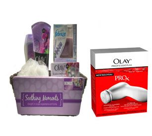 Olay Skincare Value Bundle - Walmart