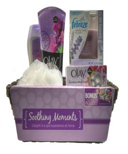 Olay Spa at Home Gift Set - Walmart
