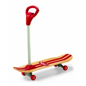 Radio Flyer Scoot 2 Skate