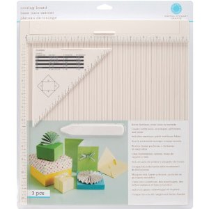 Scoring Score Board and Envelope Tool Martha Stewart Crafts