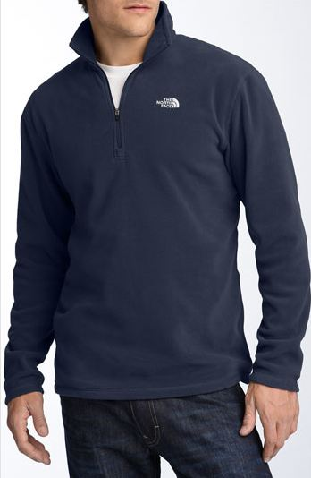 The North Face TKA 100 Pullover