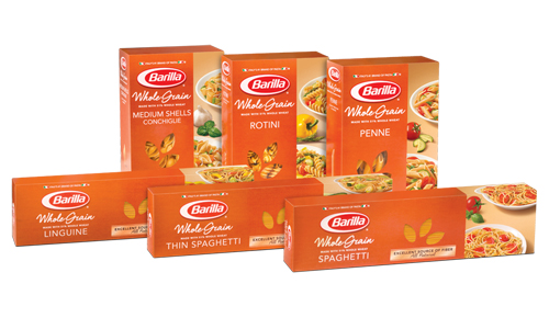 barilla whole grain coupon