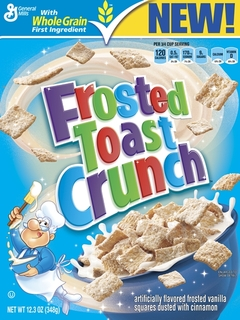 frosted toast crunch cereal coupon