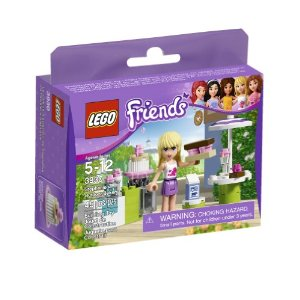 lego friends amazon toy deal