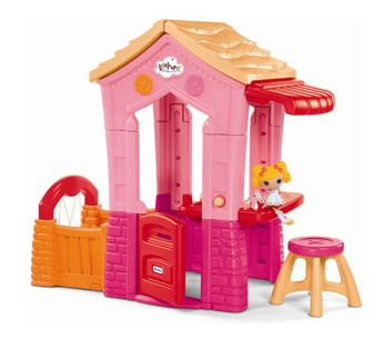 little tikes la la loopsy