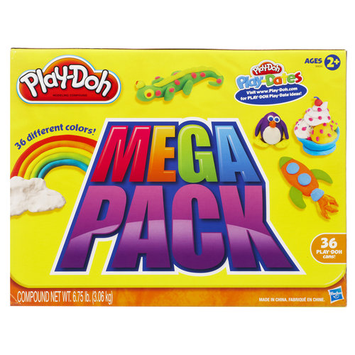 play doh mega pack coupon