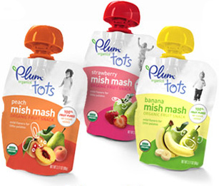 plum organics baby food coupon