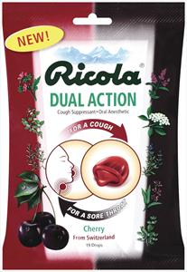 ricola coupon