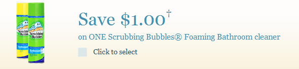 scrubbing bubbles printable coupon