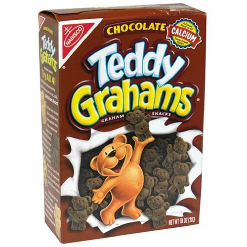 teddy grahams cracker coupon
