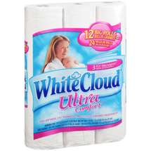 white cloud bath tissue walmart