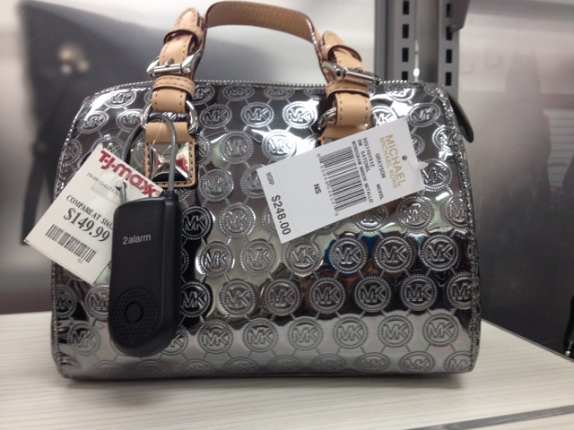 Michael Kors Handbags at TJ Maxx