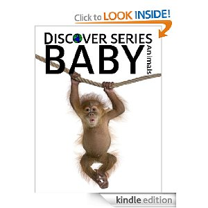 kindle discover series baby