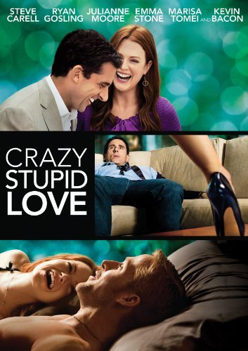 crazy, stupid love