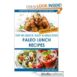 kindle free recipes