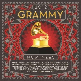 grammy nominees album