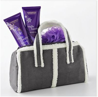 Bath and Body Gift Set - Kohl's