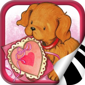 Biscuit's Valentine's Day - Free Android App - Amazon