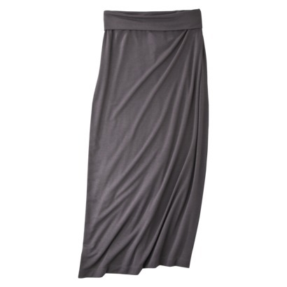 Mossimo Supply Co. Juniors Maxi Skirt - Target Daily Deal