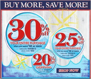 The Children's Place Buy More Save More Sale