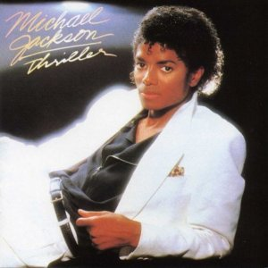 Thriller - Michael Jackson - CD - Amazon