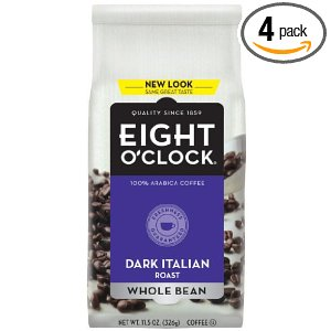 eight o clock coffee amazon grocery deal