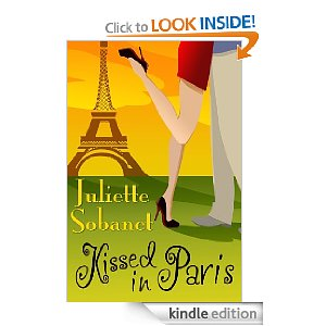 kissed in paris kindle freebie