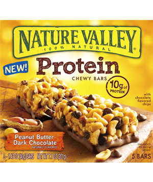 nature valley granola bars coupon