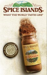 spice islands coupon