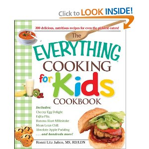 the everything cooking cookbook