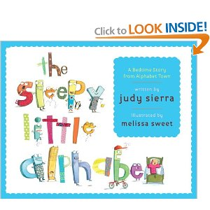 the sleepy little alphabet amazon book deal