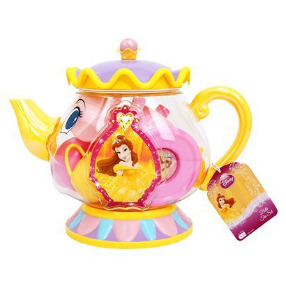 Disney Princess Tea Pot Belle - Target