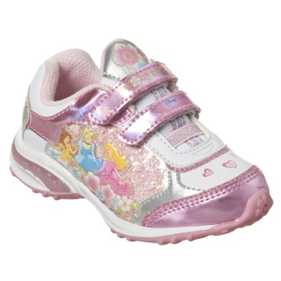 Girl's Princess Athletic Shoe - Target Clearance