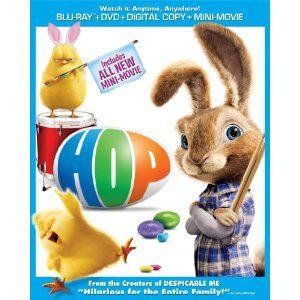 Hop Blu-ray Combo Pack - Amazon