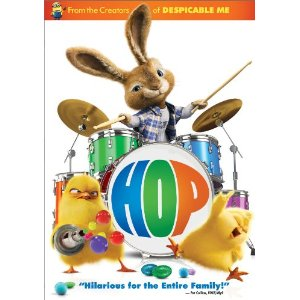 Hop dvd amazon deal