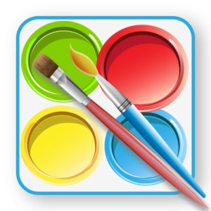 Kids Paint & Color - Free Android App - Amazon