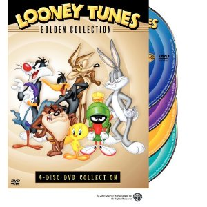 Looney Tunes Golden Collection Vol. 1