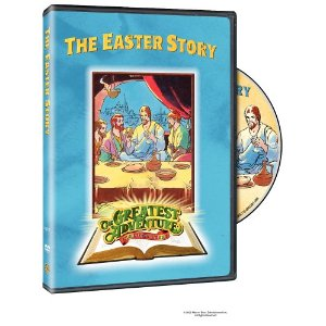 The Easter Story - DVD - Amazon