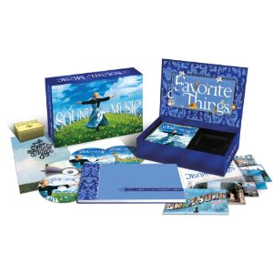 The Sound of Music - Anniversary Edition - Amazon