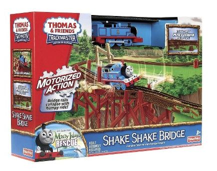 Thomas & Friends Shake Shake Bridge - Target