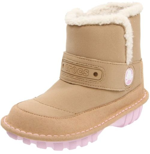 Toddler Kids Crocs Boots - Amazon