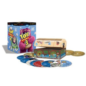 Toy Story Ultimate Toy Box Collection - Amazon