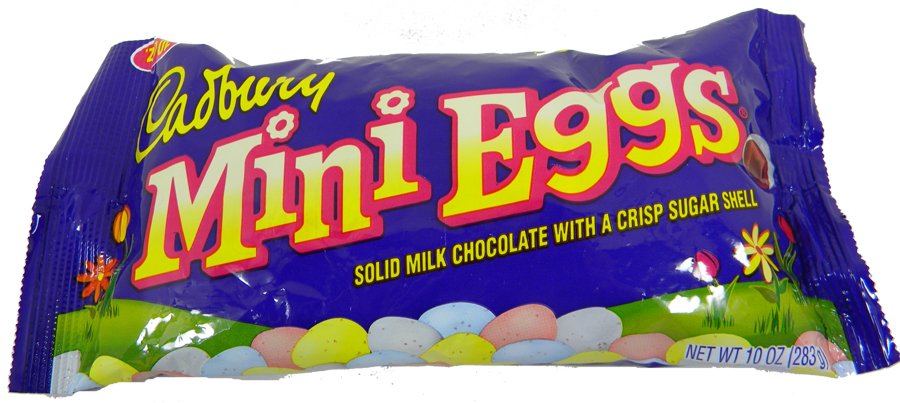 cadbury mini eggs coupon